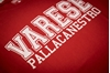 Immagine di T-shirt rossa Pall. Va - Bambino