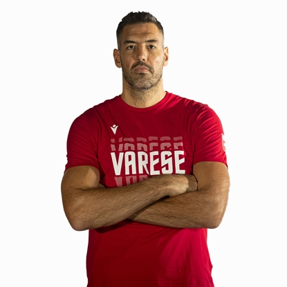 Immagine di T-shirt cotone rossa 2020/21 - bimbo